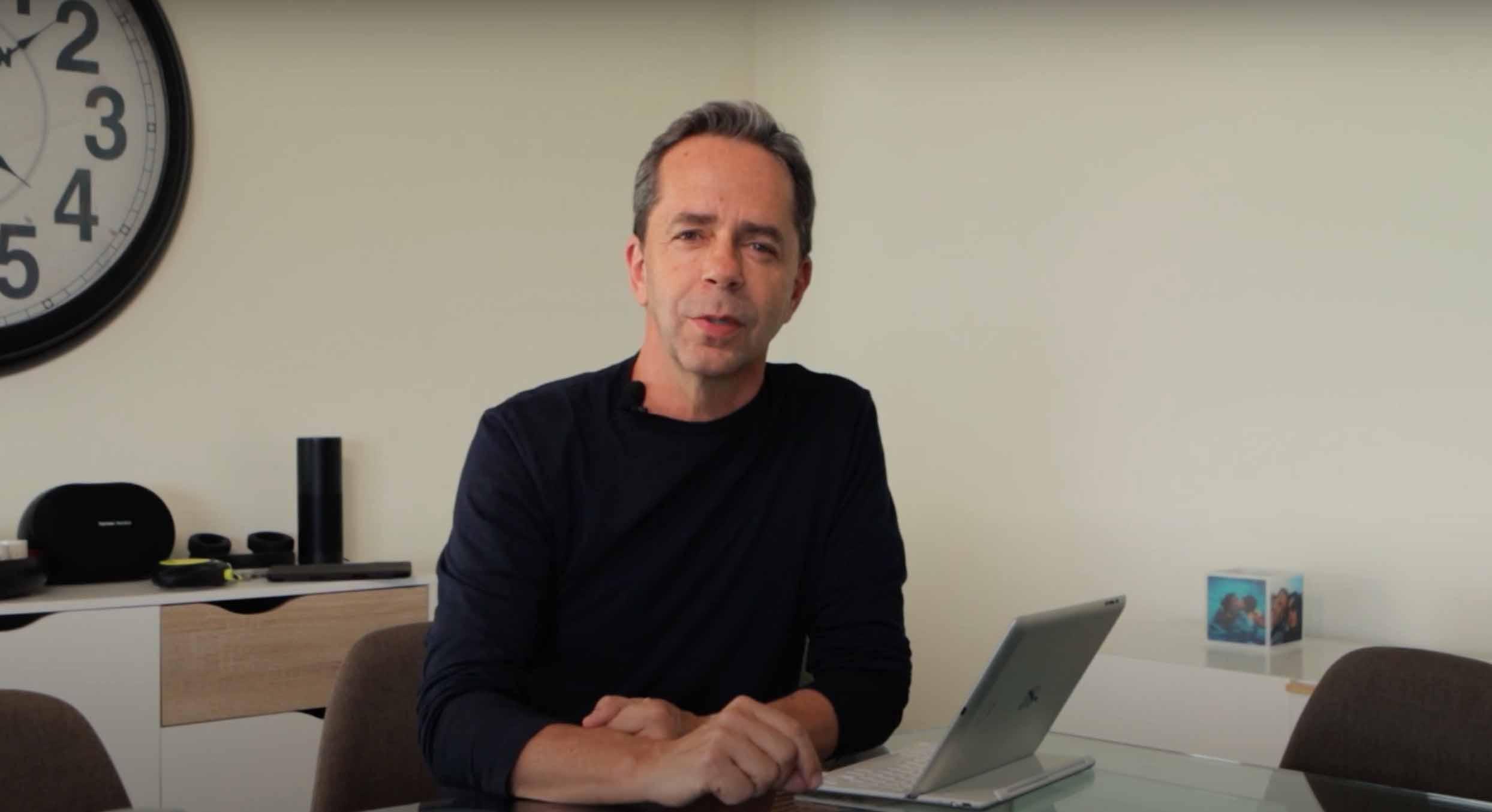 Ricardo Parreira | | Reuniões à distância são mais produtivas