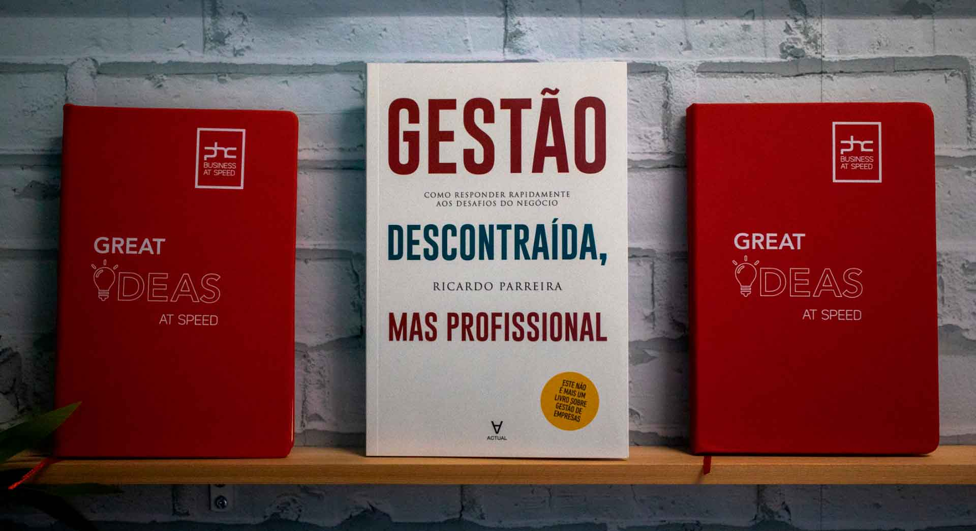 Ricardo Parreira | Gerir uma PME: três partes essenciais do processo de liderança