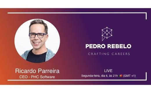 Ricardo Parreira Crafting Careers